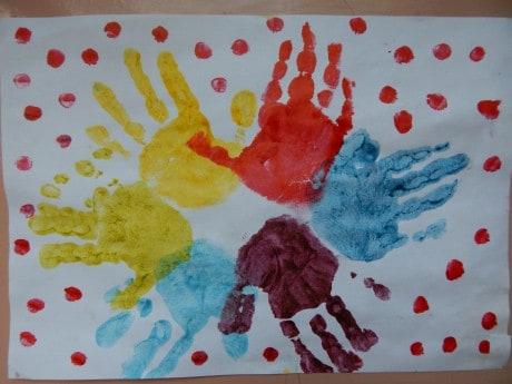 Конспект интегрированного занятия в младшей группе «Давайте дружить, давайте с вами весело жить!»