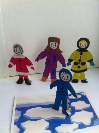 НОД , ОБЖ, Старшая группа, безопасность на льду для детей, правила поведения на льду для детей