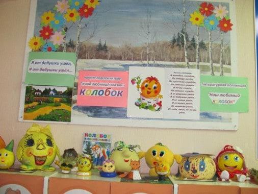 Приобщение детей к художественной литературе в детском саду по ФГОС ДО