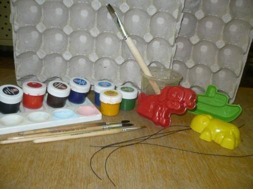 Мастер-класс по изготовлению новогодней ёлочной игрушки «Украшение для лесной красавицы»
